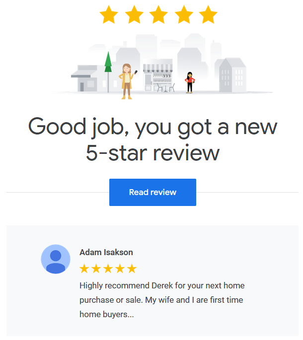 google review top remax agents derek hulewicz