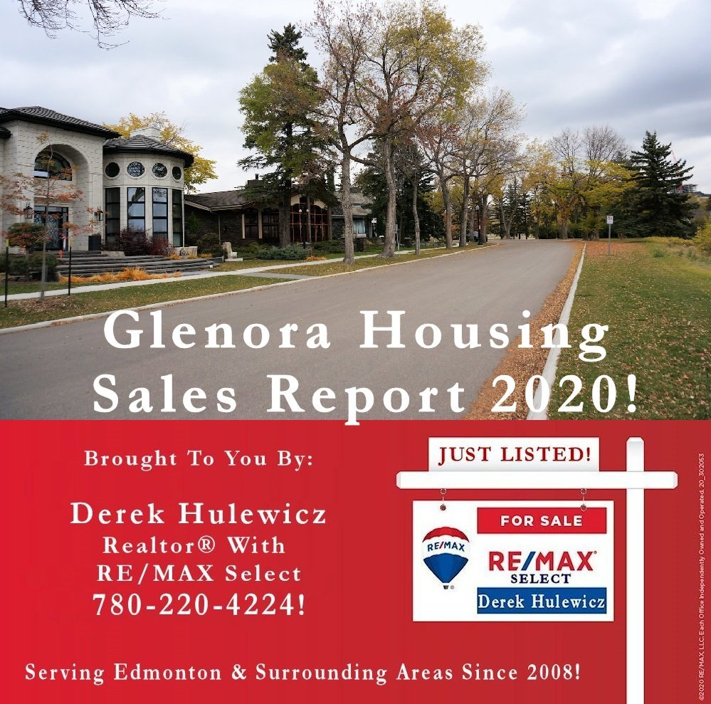 glenora by derek hulewicz realtor with remax edmonton