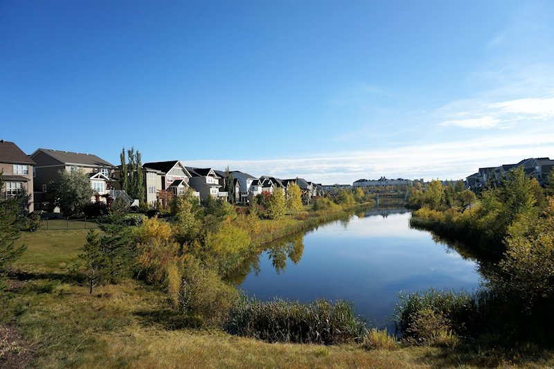 north west community real estate in the fall of 201