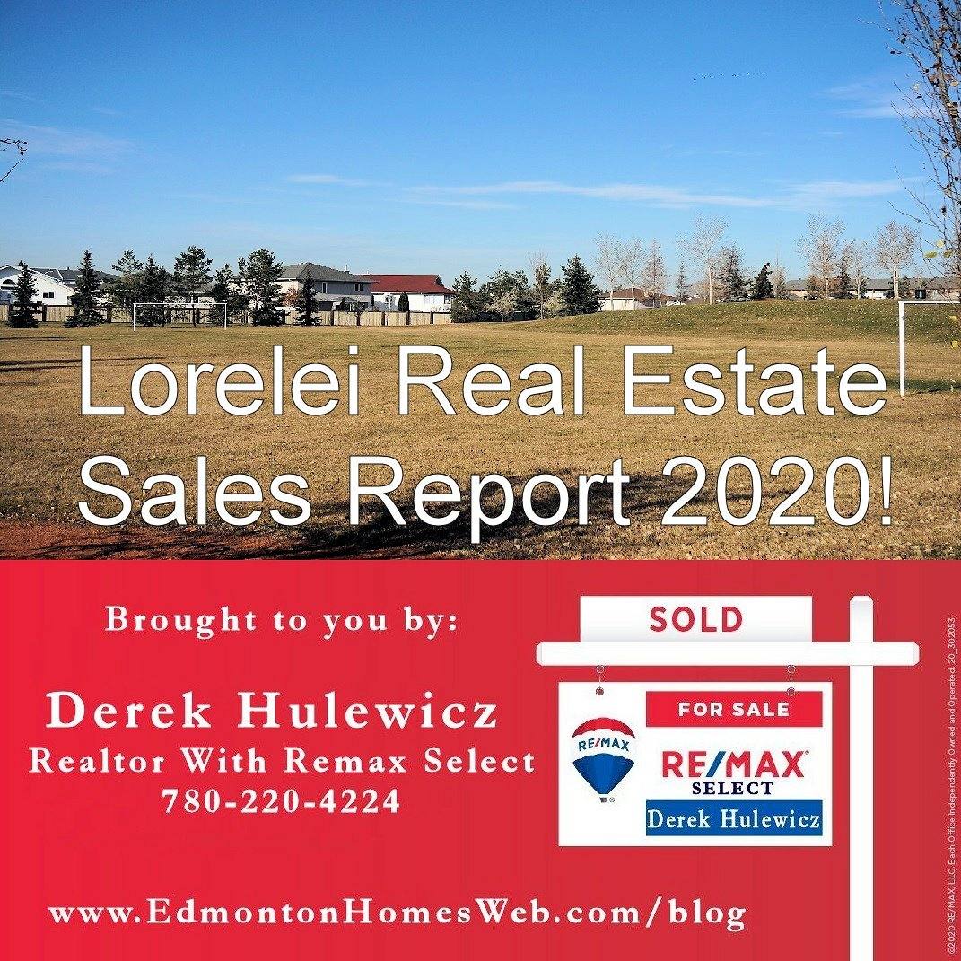 Homes Recently Sold In Lorelei Community