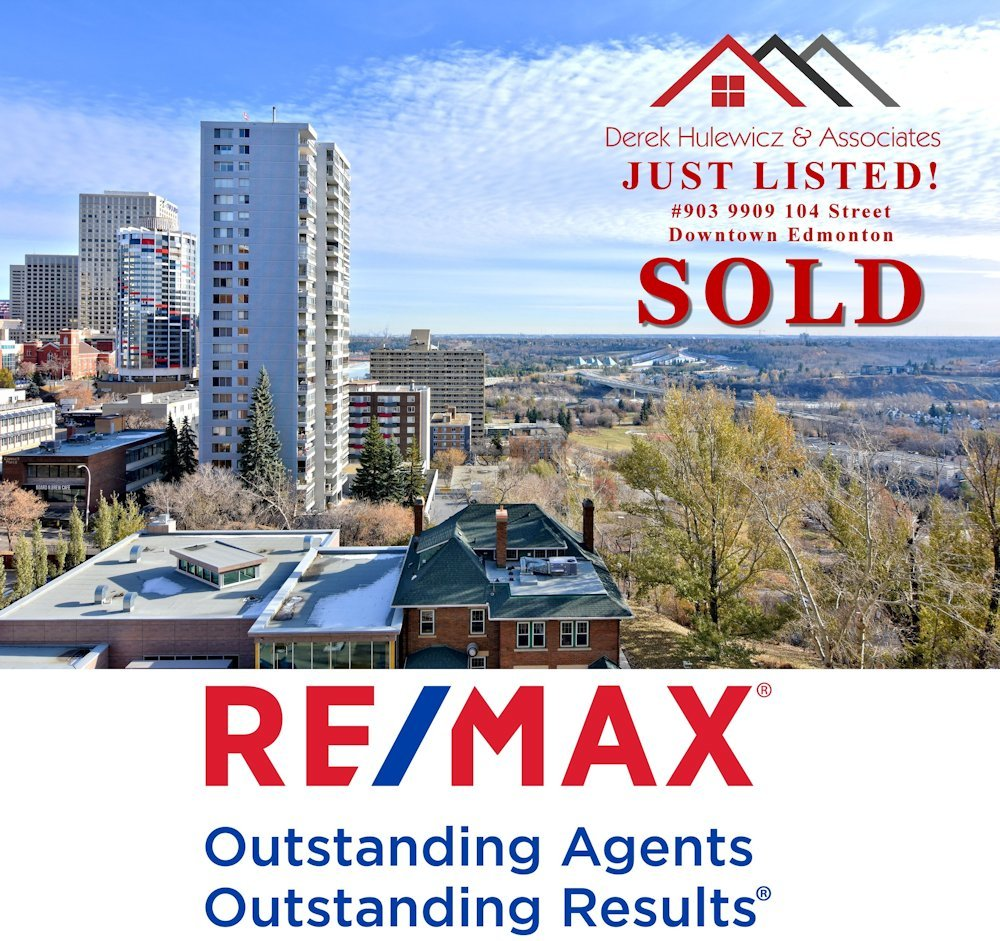 another unit sold in hillside estates downtown by derek hulewicz top remax realtor