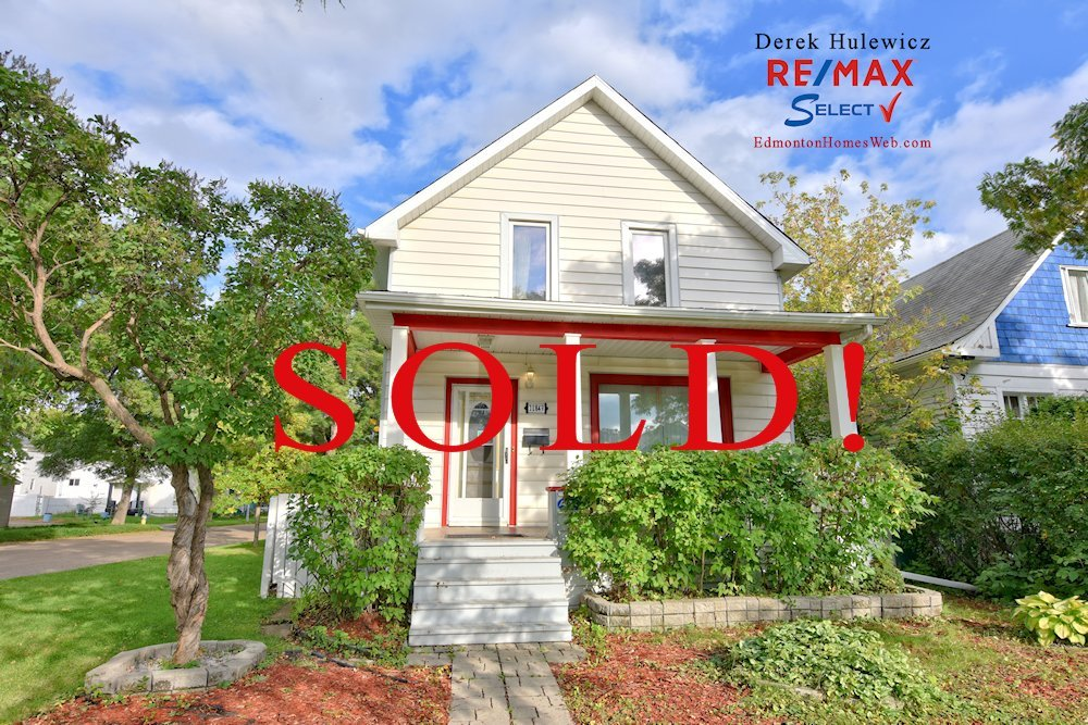 another home sold in alberta avenue by derek hulewicz remax realtor
