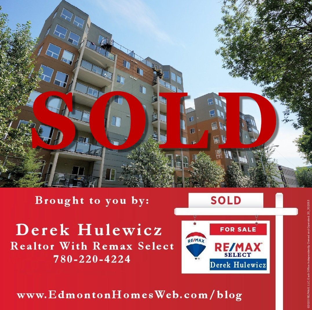 condos recently sold in the imperial edmonton