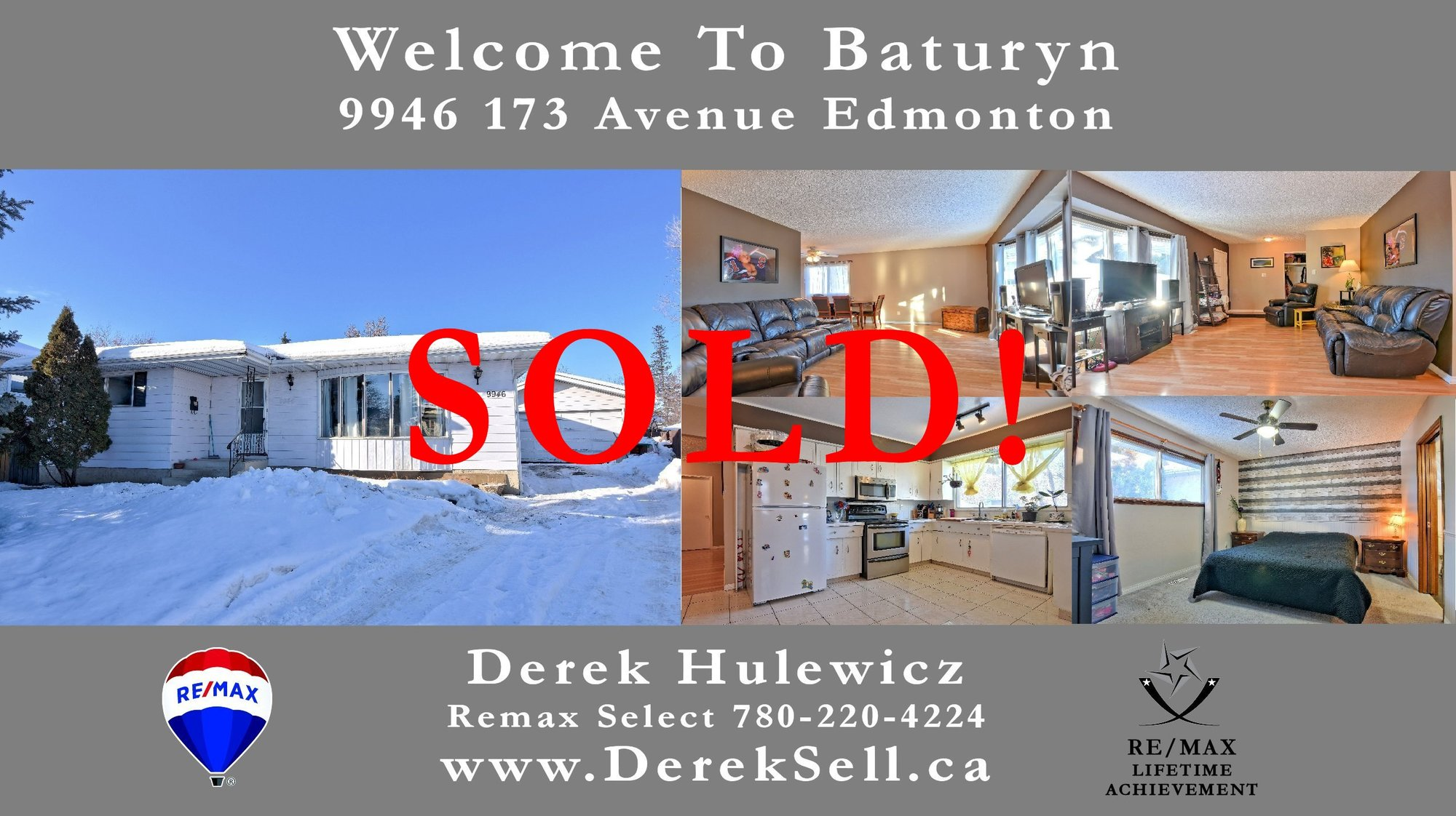 homes sold in baturyn edmonton by derek hulewicz remax