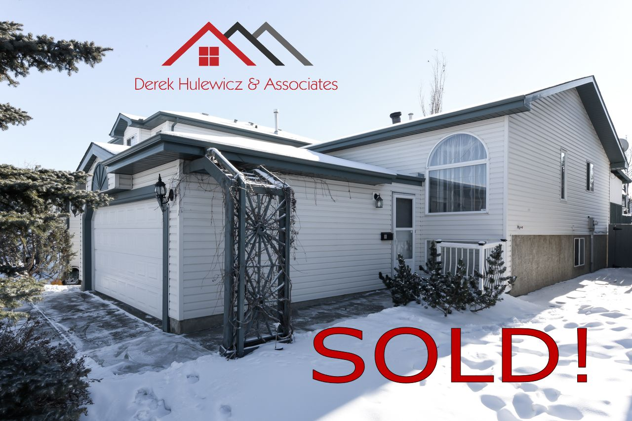 sold home in cumberland at 12823 149 avenue