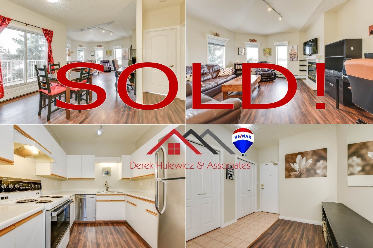 condo sold in place gaboury edmonton